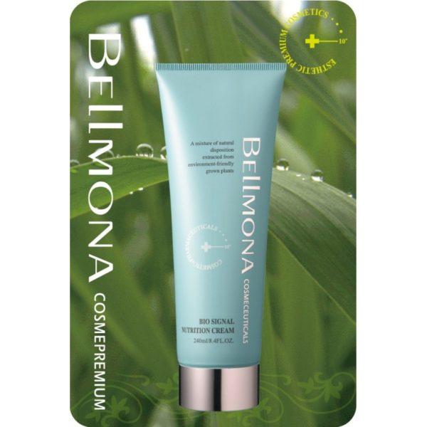 BELLMONA Bio Signal Nutrition Cream 240ml