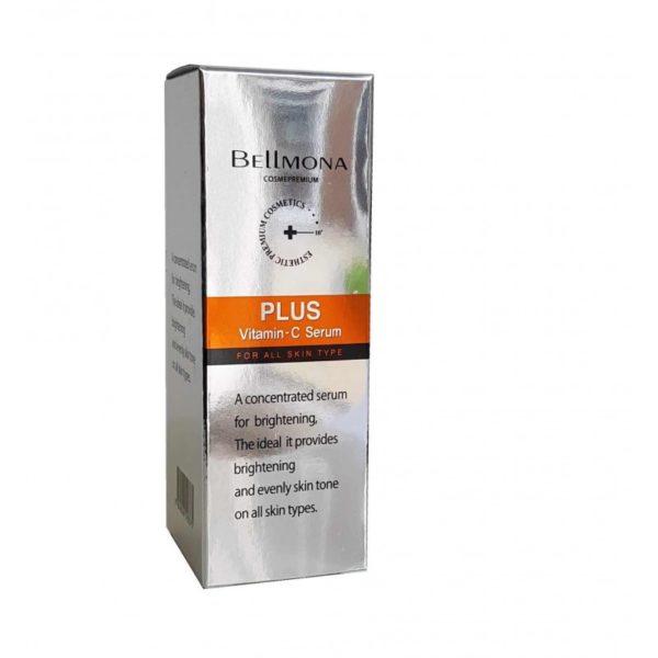 BELLMONA Plus Vitamin-C Serum 50ml