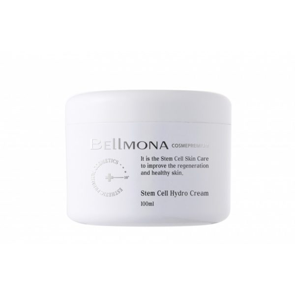 BELLMONA Stem Cell Hydro Cream 100ml