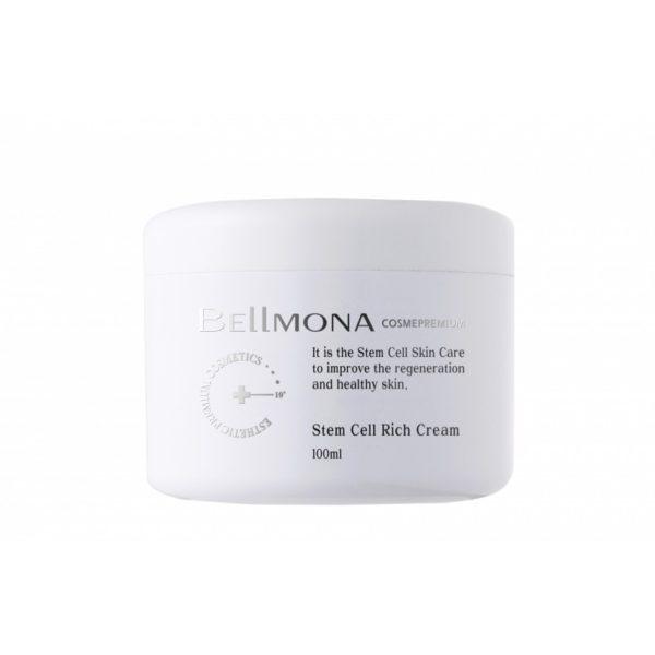 BELLMONA Stem Cell Rich Cream 100ml