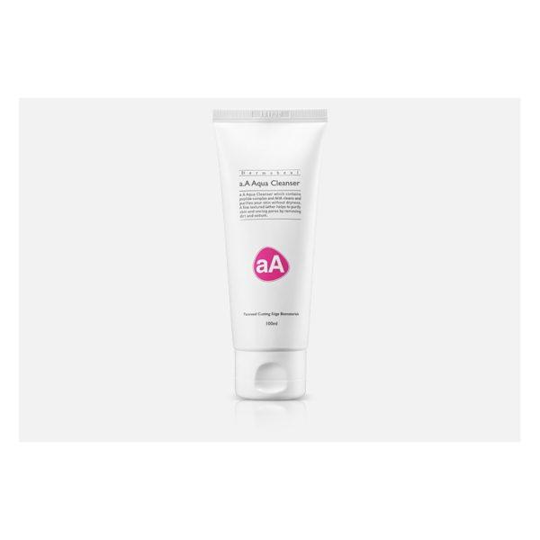 Dermaheal a.A Aqua Cleanser (100ml)