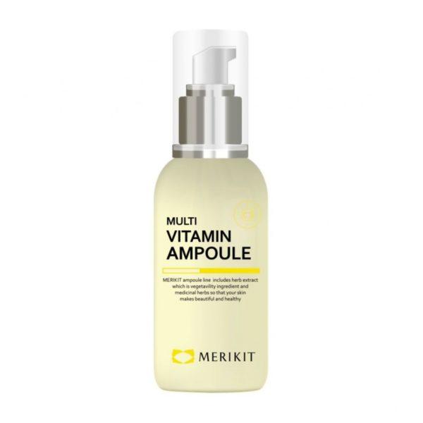 MERIKIT Multi Vitamin Ampoule 50ml