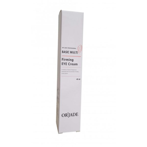 OR'JADE Firming Eye Cream 40ml